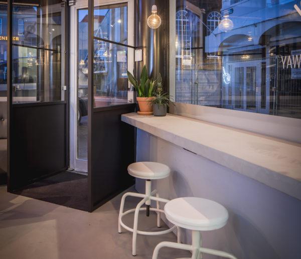Smooth – trendy lunchroom Dordrecht